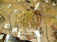 Score motor