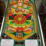 Travel Time playfield